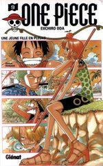 One Piece 9