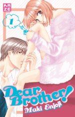 Dear Brother ! T.1 Manga