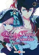 Mimic Royal Princess T.3 Manga