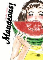 Mangeons !! T.3 Manga
