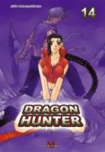 Dragon Hunter 14 Manhwa