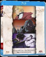 Fullmetal Alchemist : Brotherhood 1 OAV