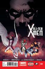 All-New X-Men 28 Comics