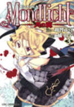 Moonlight 3 Manga