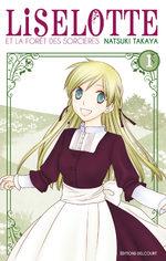 Liselotte et la forêt des sorcières 1