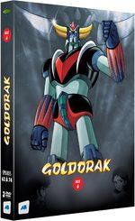 Goldorak 6 Série TV animée