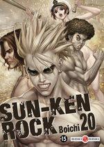 Sun-Ken Rock 20