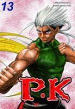 P.K 13 Manhwa