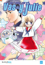 Vas-y Julie 1 Manga