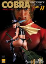 Cobra - Couleur 11 Manga