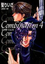 Combination 4 Manga
