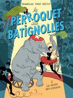 Le perroquet des Batignoles # 2