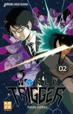 World Trigger # 2