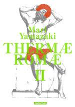 Thermae Romae T.2 Manga