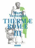 Thermae Romae T.3 Manga