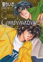 Combination 5 Manga
