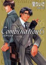 Combination 6 Manga