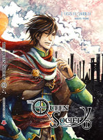 The Queen Society 1 Global manga