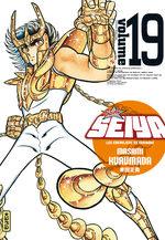 Saint Seiya - Les Chevaliers du Zodiaque 19