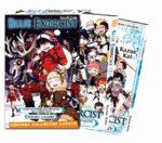 Blue exorcist - Coffret guide + artbook 1 Produit spécial manga
