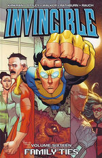 Invincible 16 Comics
