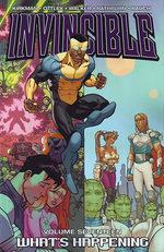 Invincible 17 Comics