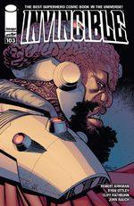 Invincible 103 Comics