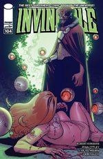 Invincible 104 Comics
