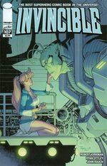 Invincible 107 Comics