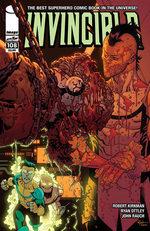 Invincible 108 Comics
