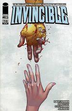 Invincible 110 Comics