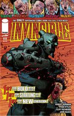 Invincible 111 Comics