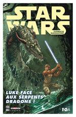 Star Wars comics magazine # 10