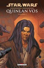 Star Wars - Quinlan Vos # 1