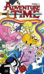 Adventure time # 3