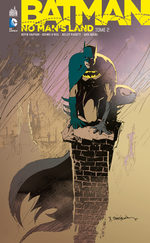 Batman - No Man's Land # 2