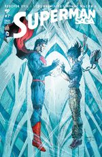 Superman Saga # 7
