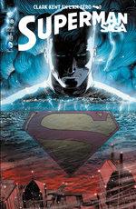 Superman Saga # 8