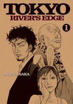 Tôkyô river's edge T.1 Manga