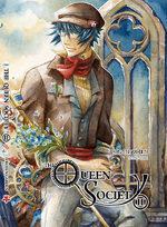The Queen Society 2 Global manga