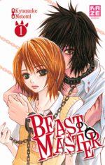 Beast Master 1