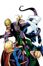 Justice League United # 3