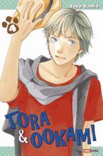 Tora & Ookami 4