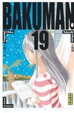 Bakuman # 19