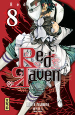 Red Raven 8