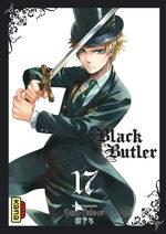 Black Butler 17