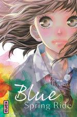 Blue spring ride 7 Manga
