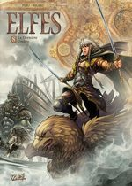 Elfes # 8