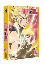 Fairy Tail 18 Série TV animée