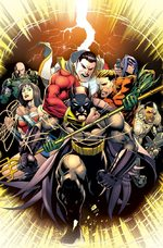 Batman & Robin 33